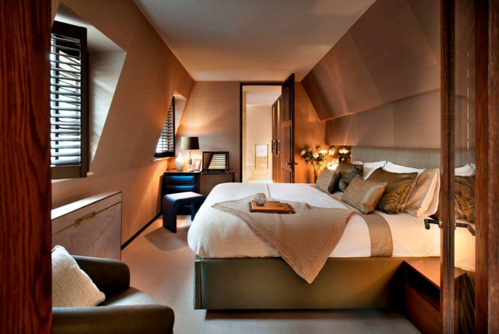 Cum amenajezi dormitorul adela p rvu jurnalist home - Camera da letto in mansarda bassa ...