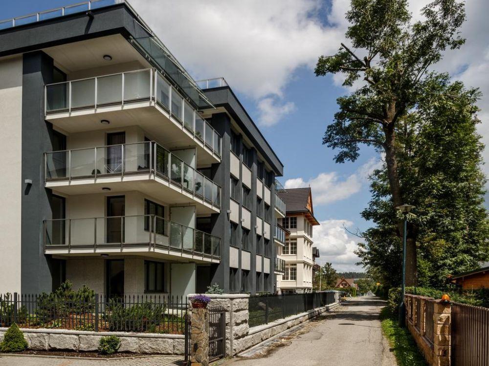 adelaparvu.com despre apartament 2 camere, 46 mp, in stil montan, Polonia, Foto TatryTop (11)
