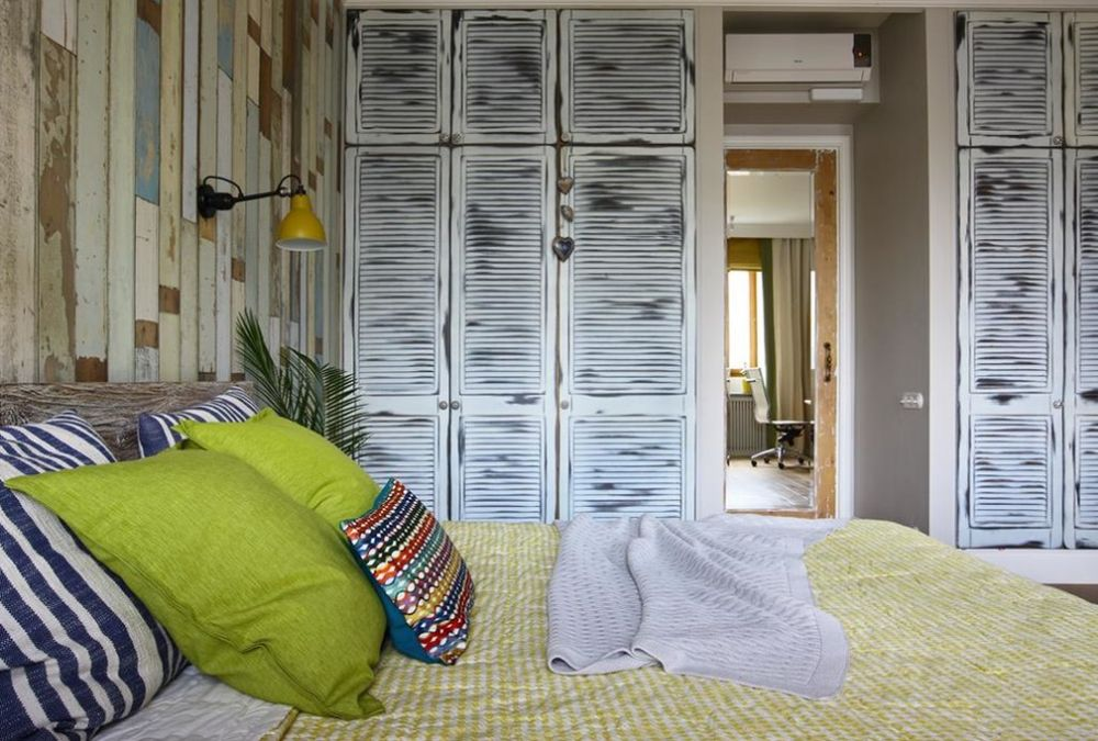 adelaparvu.com despre apartament 75 mp, Moscova, Designeri Anton si Ekaterina Korneev, Foto Mikhail Stepanov (8)