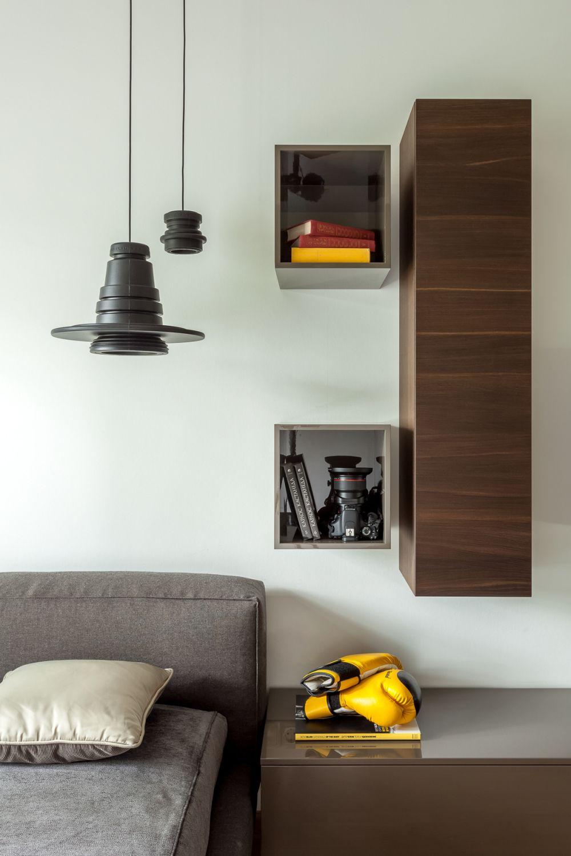 adelaparvu.com despre apartament de 3 camere, 82 mp, Moscova, Designer Xenia Turik (11)