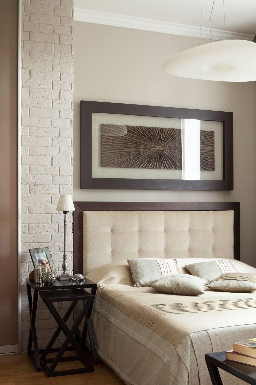 adelaparvu.com despre apartament de 3 camere, 82 mp, Moscova, Designer Xenia Turik (7)