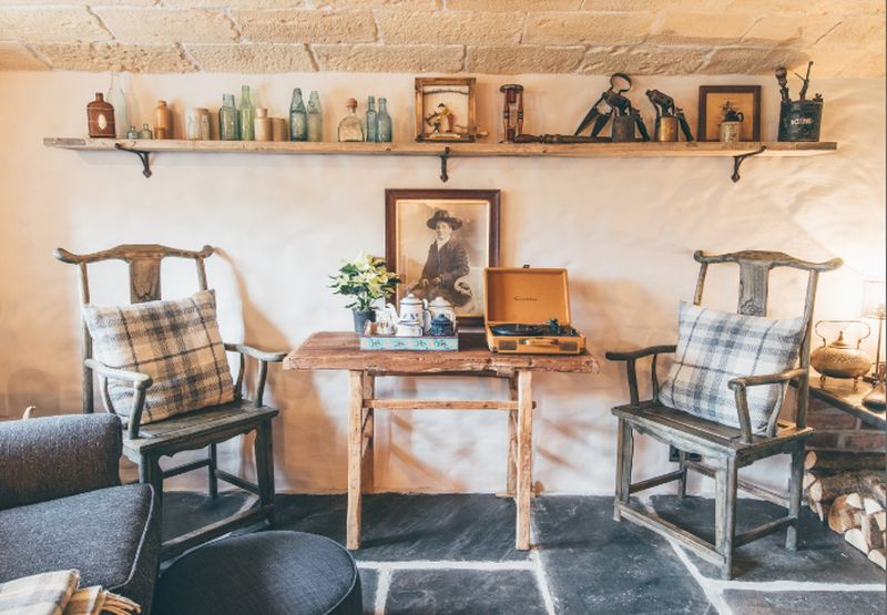 adelaparvu.com despre casa de vacanta cu carute anexate, casa Nomad, Marhamchurch, Cornwall, UK, Foto Unique Home Stays (14)