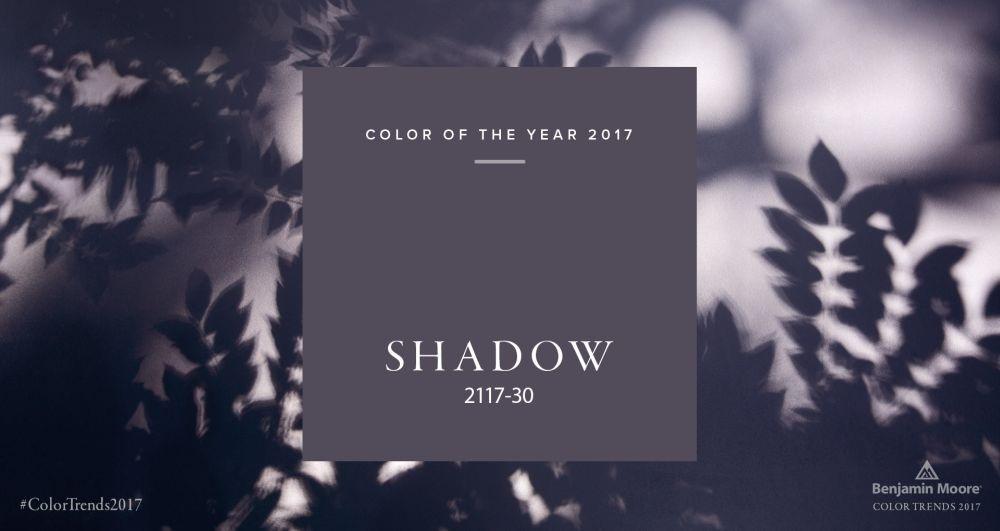adelaparvu.com despre culorile anului 2017, Color of the year 2017, Foto Benjamin Moore (4)