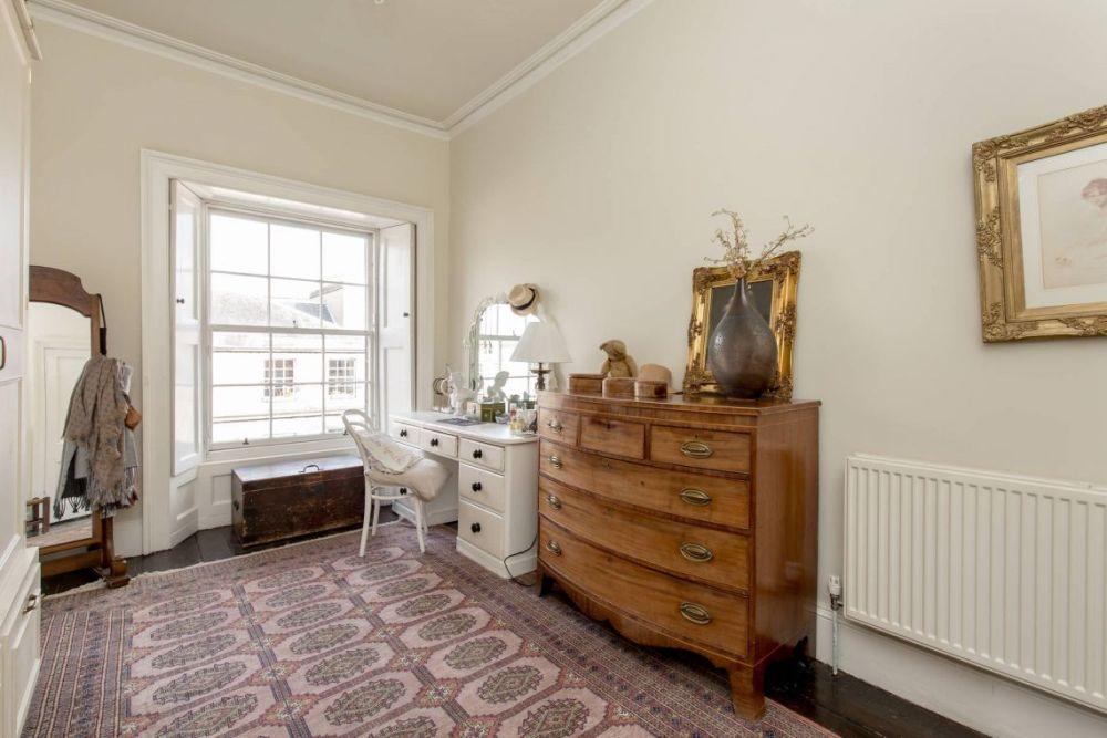 adelaparvu.com despre locuinta in stil georgian, Edinburgh, Foto SquareFoot (18)