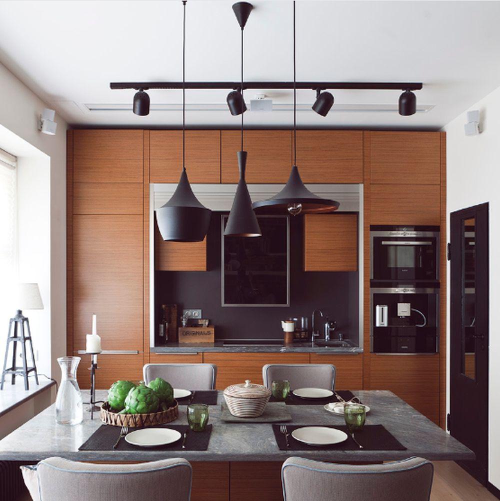 adelaparvu.com despre studio 33 mp, Moscova, design Enjoy Home Studio (9)