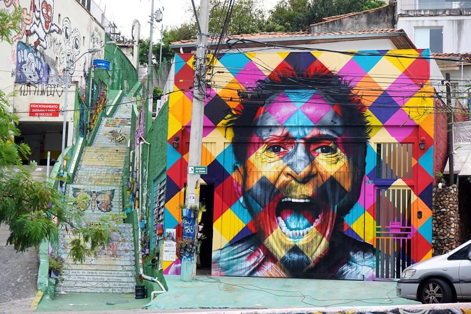 adelaparvu.com despre Eduardo Kobra artistul graffiti al oraselor (13)