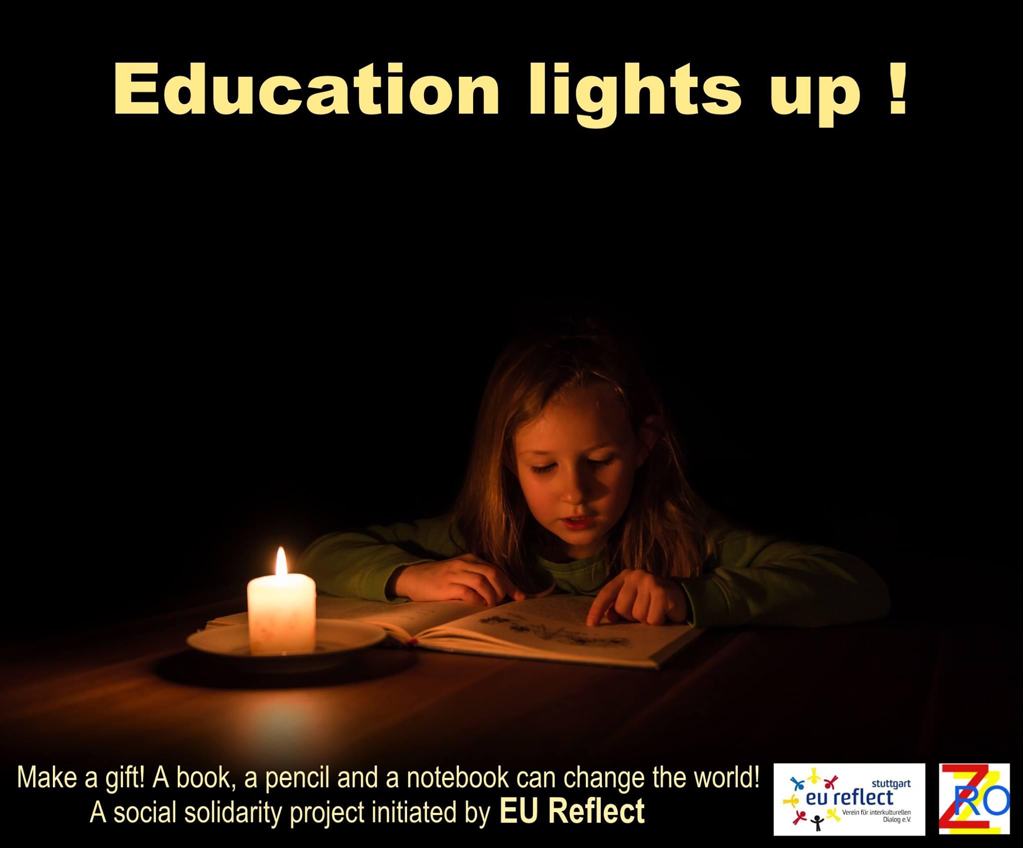 education_lights_up