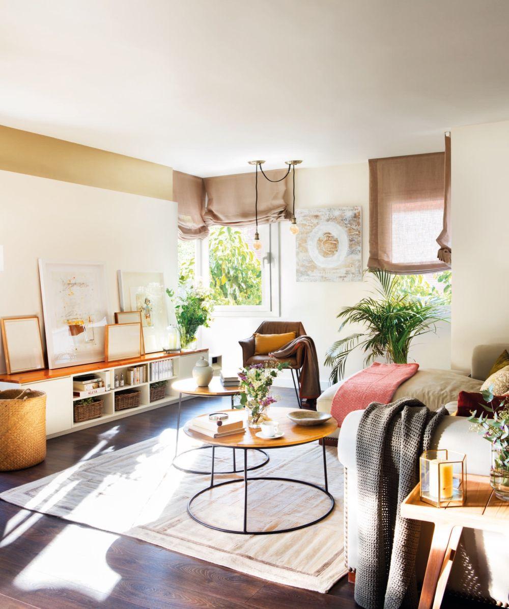 adelaparvu.com despre apartament cu stiluri combinate, 140 mp, Barcelona, Design Vivestudio, Foto Fernando Bedon, El Mueble (10)