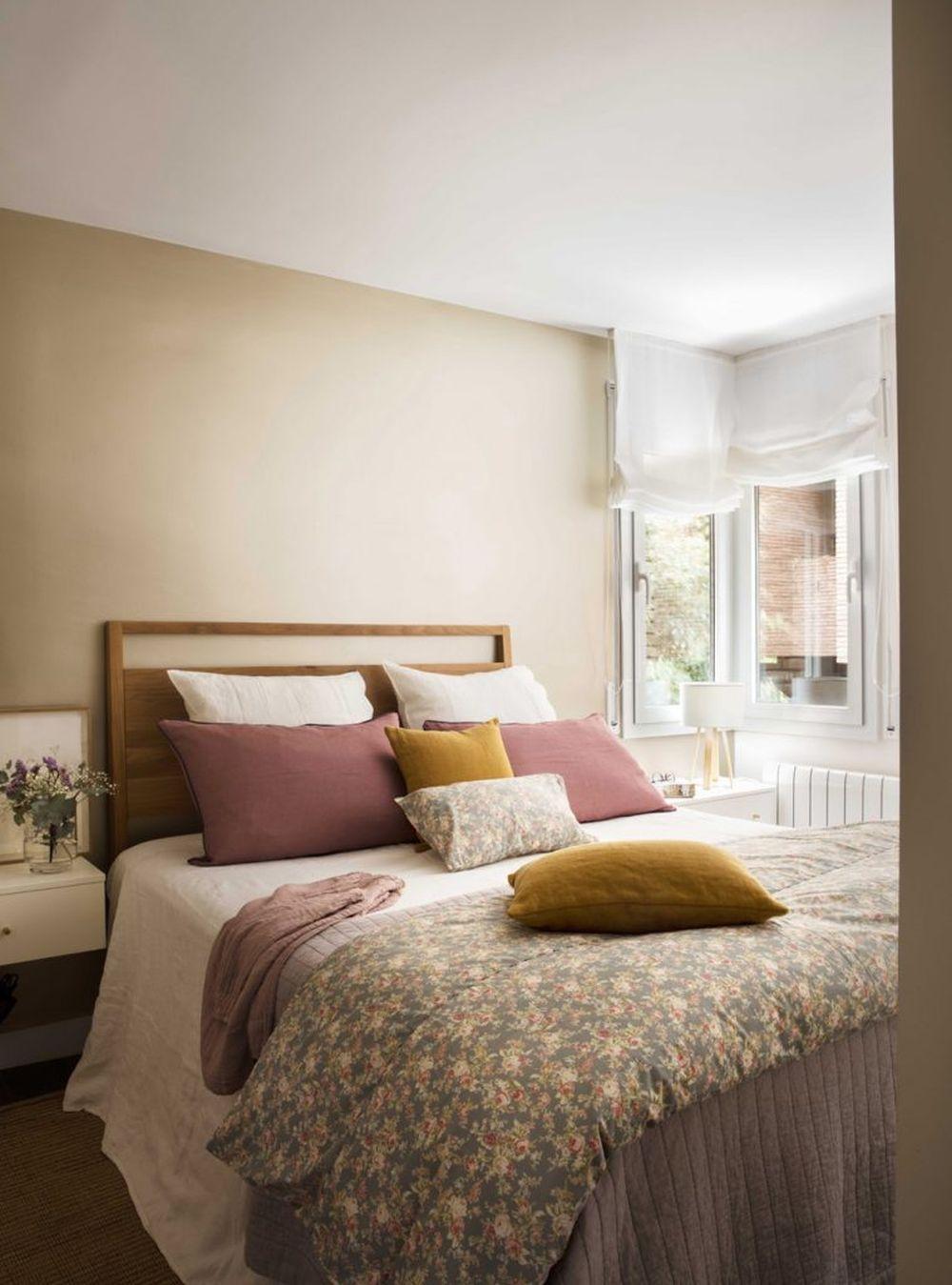 adelaparvu.com despre apartament cu stiluri combinate, 140 mp, Barcelona, Design Vivestudio, Foto Fernando Bedon, El Mueble (16)