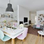 adelaparvu.com despre apartament in culori pastelate, Designer Patricia Rabinska, Foto Yassen Hristov (10)