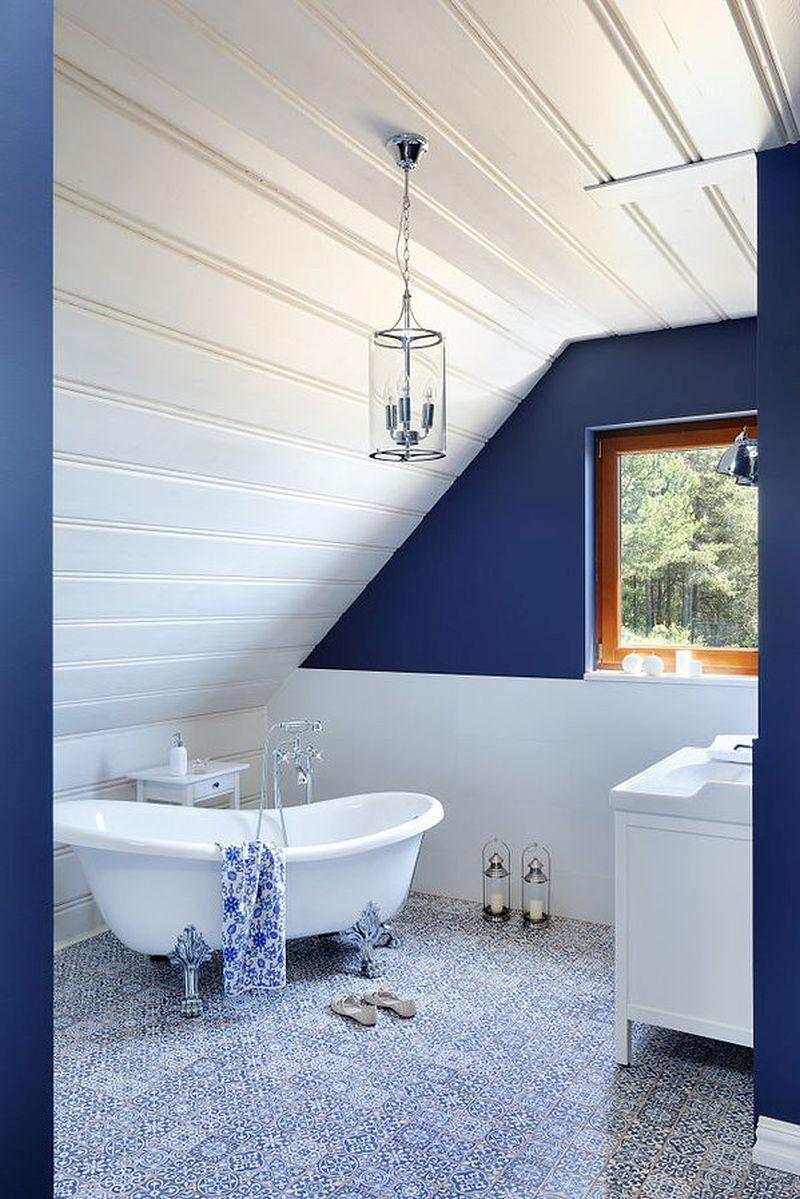 adelaparvu.com despre casa de lemn pentru weekend, Muntii Tatra, Polonia, design AlexDesign (14)