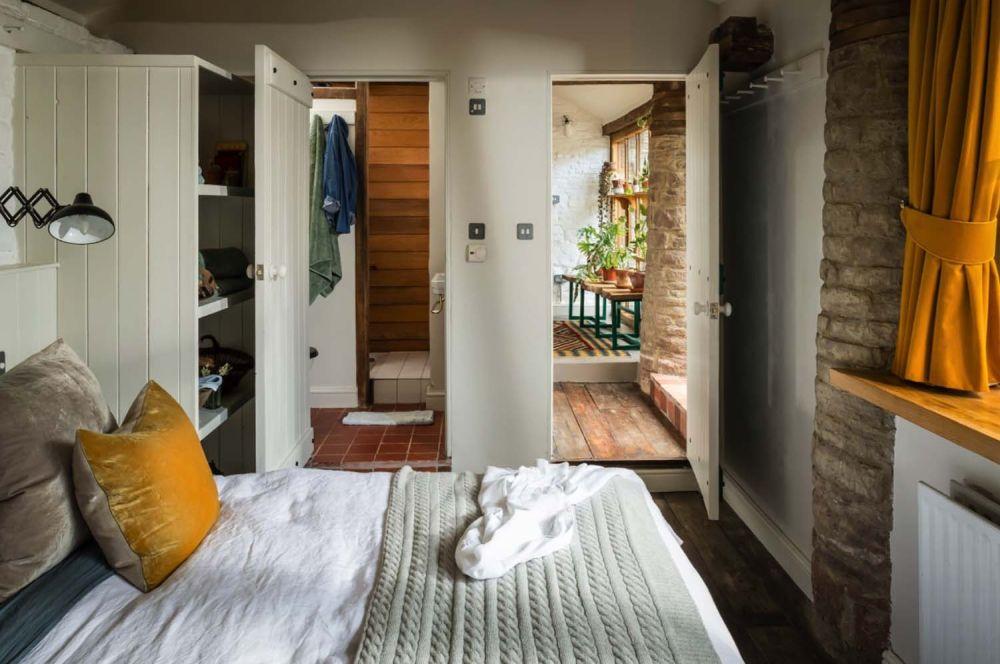 adelaparvu.com despre casa de vacanta de inchiriat, Anglia, Herefordshire, Charity House, Foto Unique Home Stays (5)