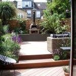 adelaparvu.com despre gradina urbana reamenajata, Londra, Design Jenny Bloom Garden Design (10)