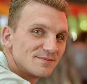 Daniel Bostan inginer peisagist KID Peisage