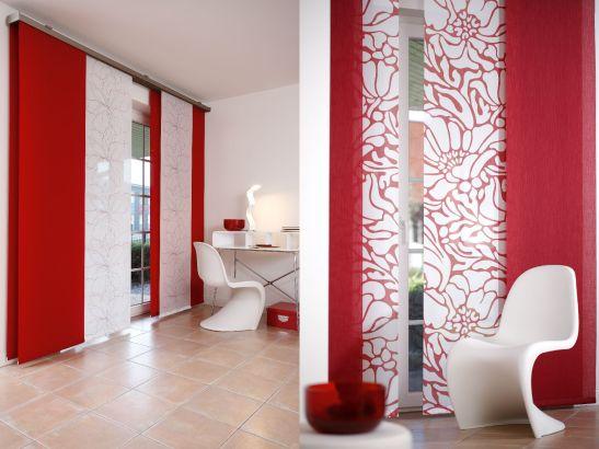 Combinatie de paneluri decorative Luxaflex, la noi prin Tehnologic Grup