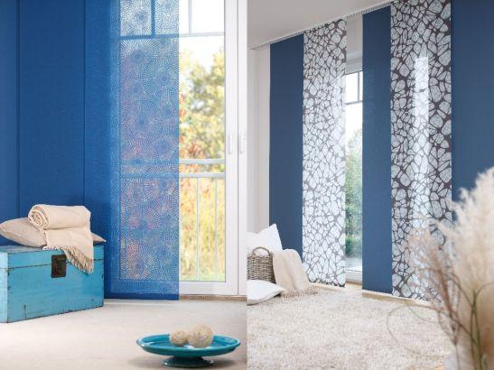 Modele de paneluri decorative Luxaflex la noi prin Tehnologic Grup