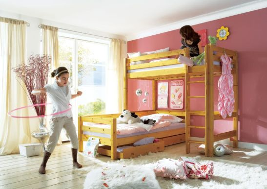 adelaparvu.com despre camere copii. Foto allnatura (1)