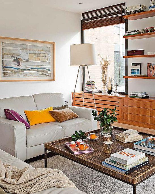 adelaparvu.com despre casa mica contemporana in Madrid foto Mi Casa (12)