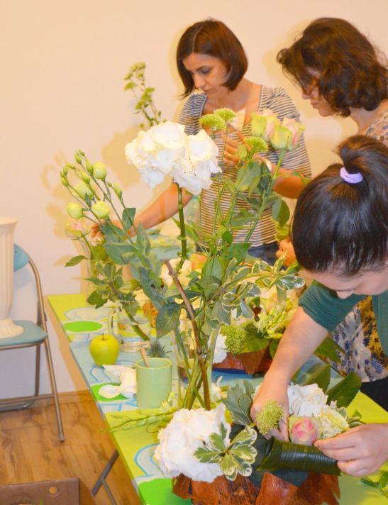 adelaparvu.com despre cursuri florale Andeli Design (5)