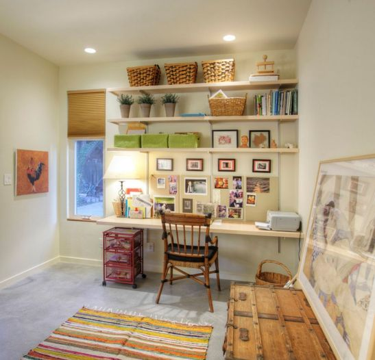 adelaparvu.com despre 10 idei pentru biroul sau atelierul de acasa (7)