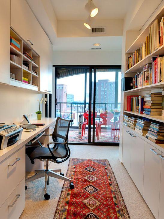 adelaparvu.com despre 10 idei pentru biroul sau atelierul de acasa (9)