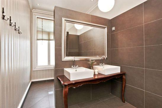 adelaparvu.com despre interior elegant chalet elvetian designer  Anne Cecilie Ranke (12)