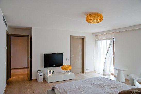 adelaparvu.com despre vila minimalista design Froma si arh Raluca Popescu (1)