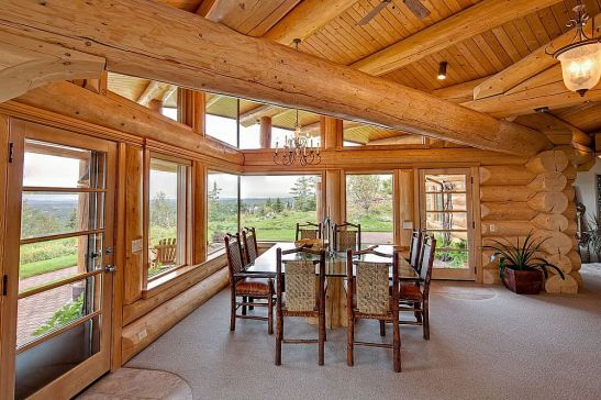 adelaparvu.com despre casa din barne lemn cu arhitectura contemporana Arhitect Marc Ivy (11)