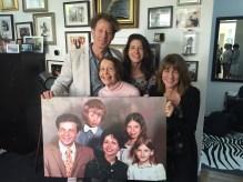 Family-thennow