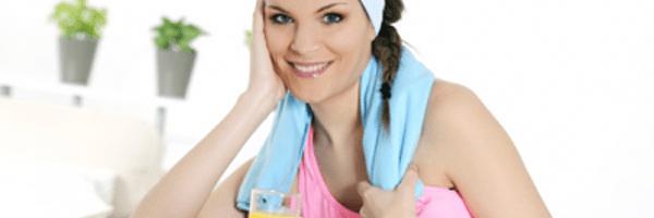 Cómo mantener el peso después de adelgazar