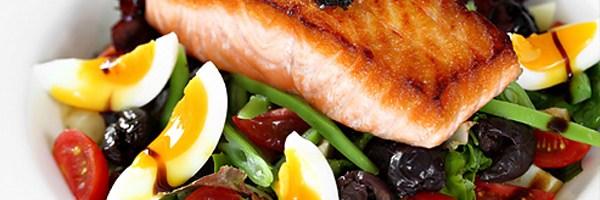Dieta baja en carbohidratos para reducir las grasas