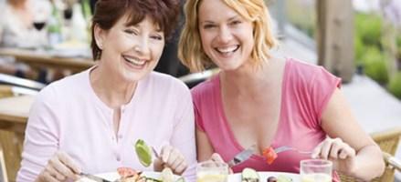¿Por qué las mujeres son más propensas a aumentar de peso?