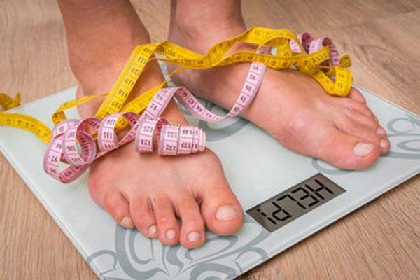 Realmente el sobrepeso es causado por trastornos metabólicos