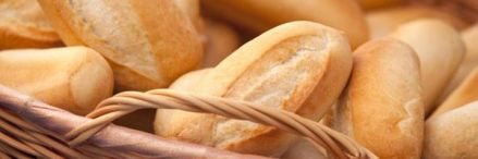 Cómo eliminar el pan de tu dieta para no engordar