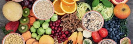 Como la fibra alimentaria afecta tu pérdida de peso