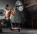 Cómo aumentar la fuerza en el entrenamiento