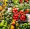 ¿Es saludable comer solo verduras y frutas?