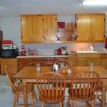 My Basement Kitchen