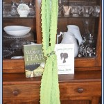 Spring Fling Giveaway Featuring the Color Green!