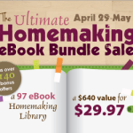 The Ginormous, Ultimate E-book Bundle!