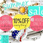 June Flexi! July Flexi! Sale on all Flexis!