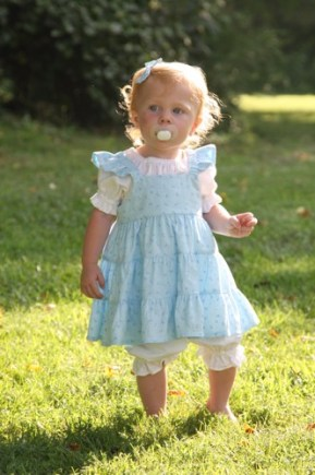baby_handmade_light_blue_flowered_tiered_ruffle_jumper_size_12_18_mon_2e64711a