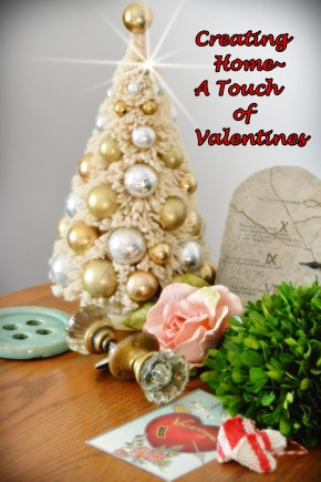 A Touch of Valentines