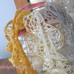 Yarn Along {The Boy With a Drum}