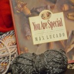 Yarn Along {You Are Special}