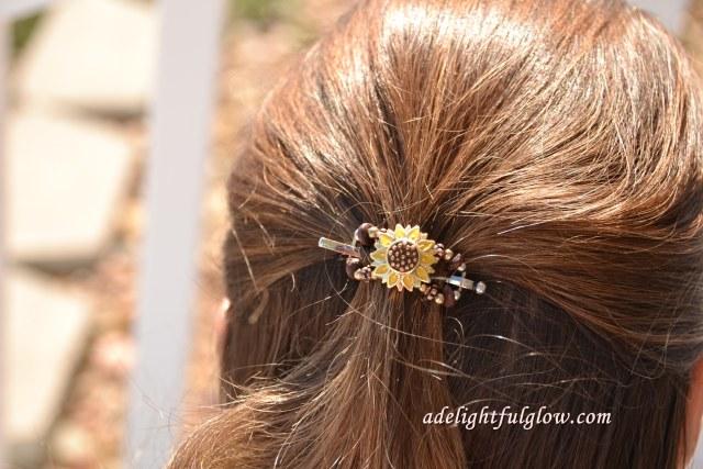 Sunflower flexi
