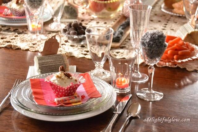 Valentine Tablescape 16