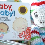 Baby, Baby Board Book Giveaway