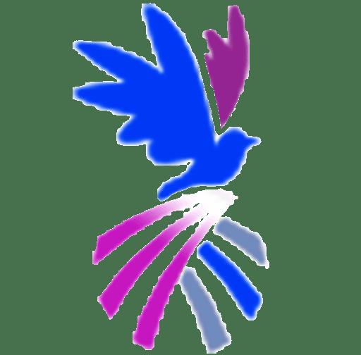 Living A Better Life Logo