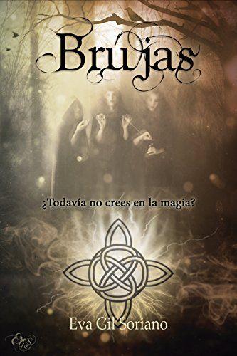 Reseña: Brujas, de Eva Gil Soriano.